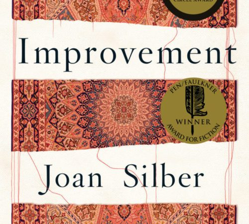 cover of improvement