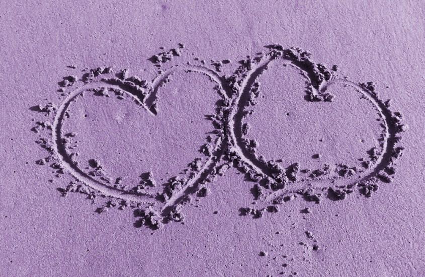 El amor no es una relación el amor es un estado