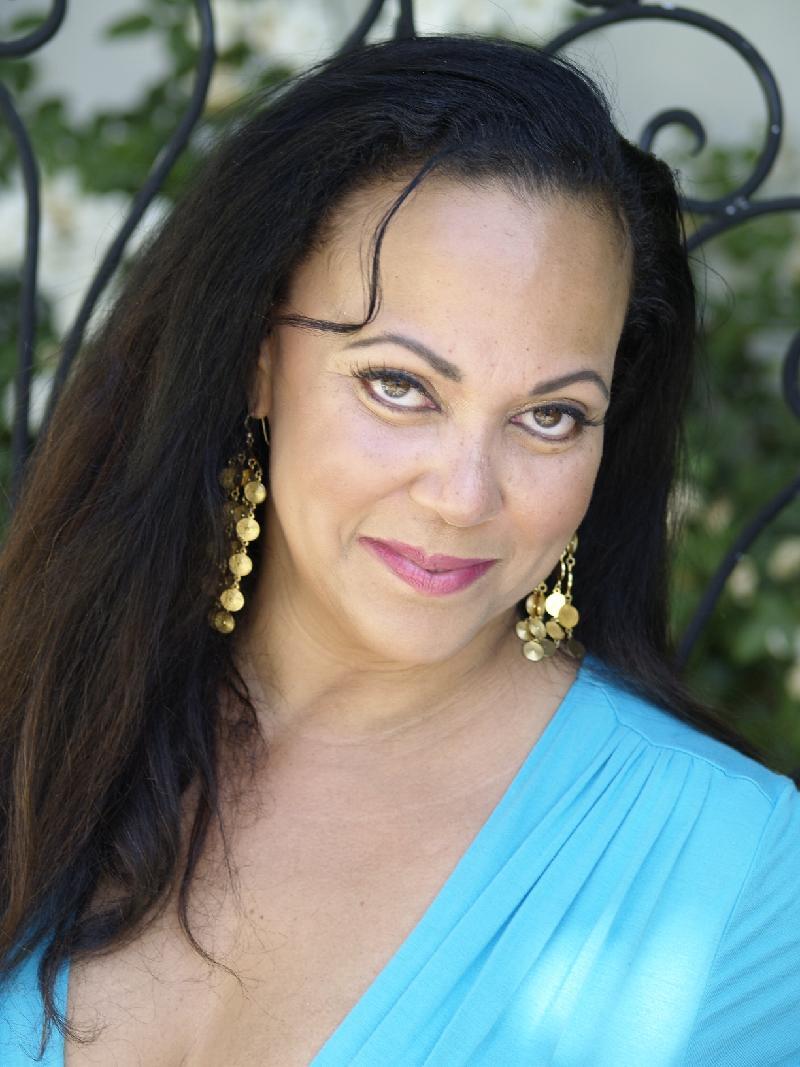 Lisa Ruffin main