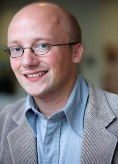 Arjan Schakel