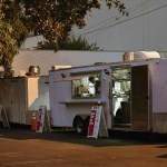Print Virtual Restaurants Satisfy Appetite For App Delivery Rising Popularity Spawns Spinoffs Tucked Inside Real Eateries Ghost Kitchens A Chef Prepares Dishes Inside A Reef Kitchen Food Trailer A Type Of A Ghost Kitchen Inside A Parking Lot Across The Street From