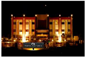 Hotel Royal Victoria Kutai Timur Booking Murah Mulai Rp660 000