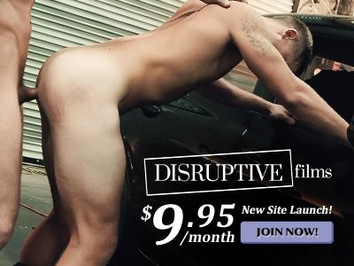 Disruptive-films