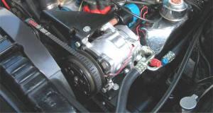 Ford Compressor Upgrades | Original Air Group
