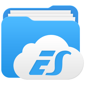 ES File Explorer APK Latest / Old Versions Download