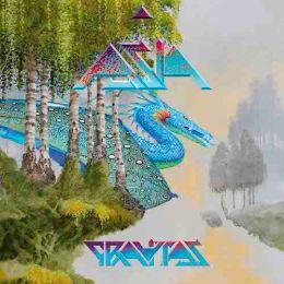 2014 – Gravitas