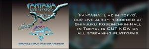 Fantasia Streaming Banner