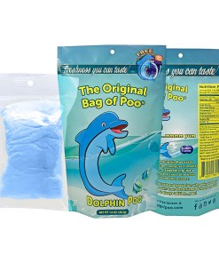 Original Bag Of Poo Product Dolphin Poo