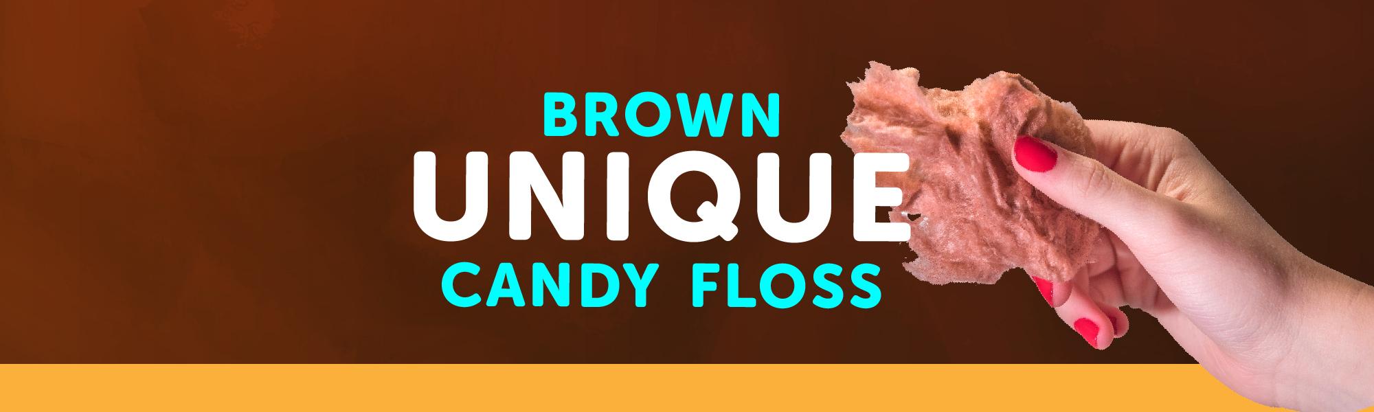Unique Brown 100