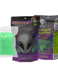Original Bag Of Poo Product Alien Poo