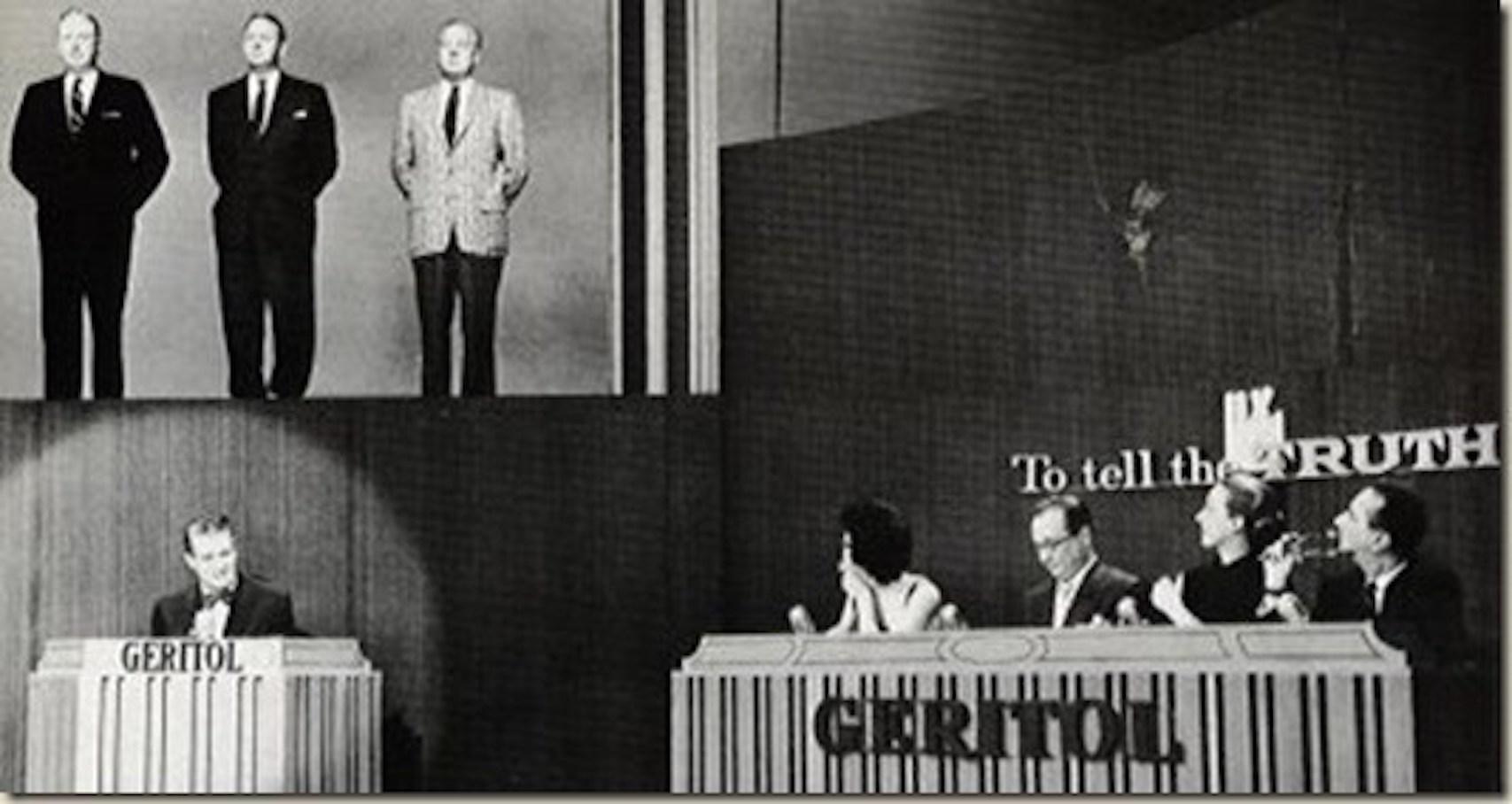 Truth Telling In Tinseltown Original Cinemaniac