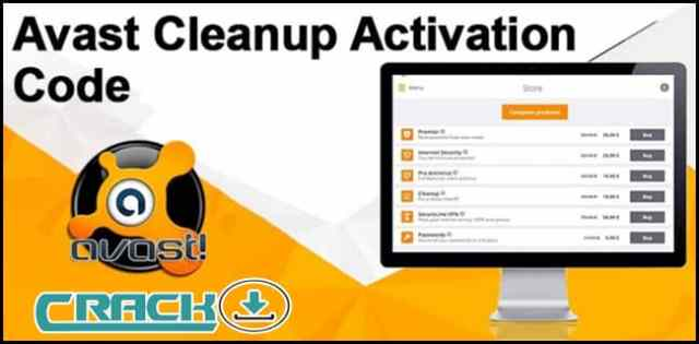 avast-cleanup-premium-activation-code