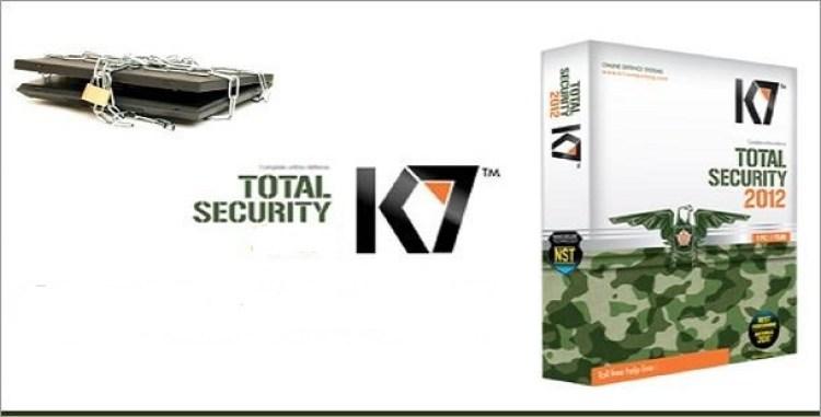 k7 antivirus Crack 2
