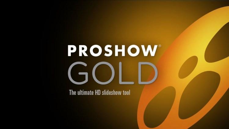proshow gold them