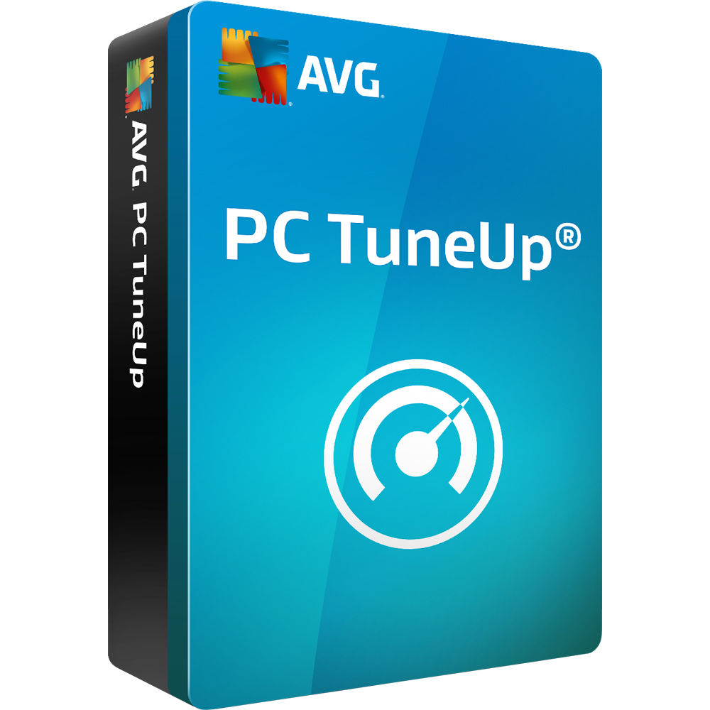 AVG TuneUp Utilities Full
