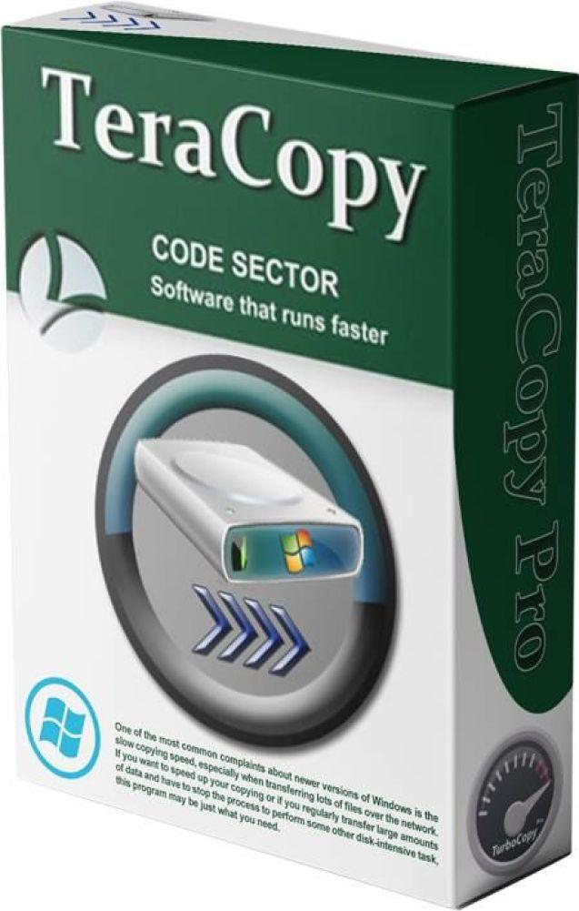 TeraCopy Pro