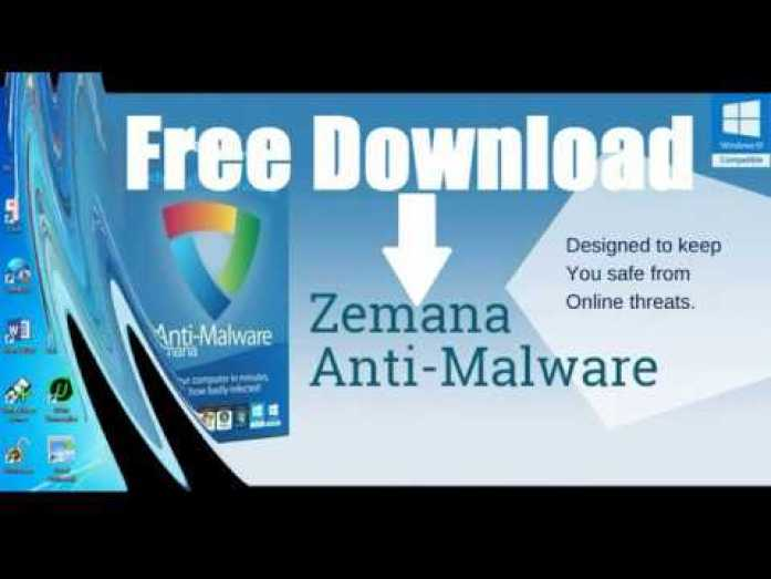 Zemana AntiMalware Pro