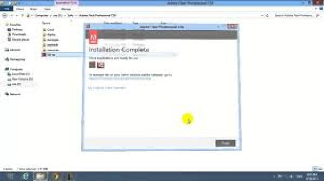 Adobe Flash Professional CS6 Crack