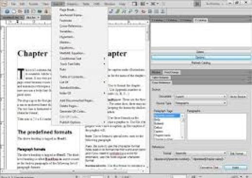 Download Adobe FrameMaker Crack