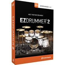 EZdrummer 2 Crack By Original Crack
