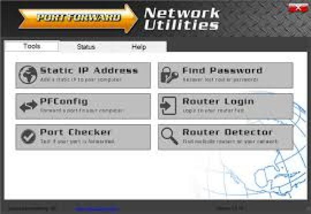 PortForward Network Utilities Crack