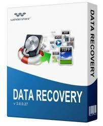 Wondershare Data Recovery Crack By Original Crack