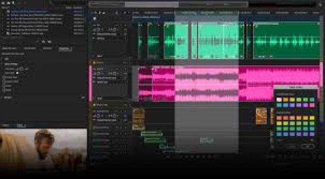 Adobe Audition Pro Crack