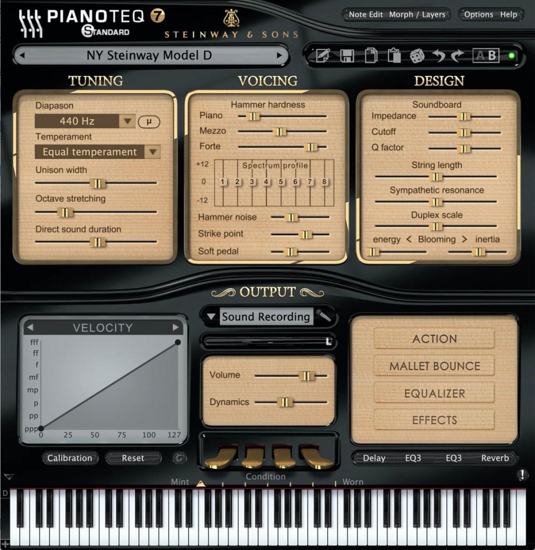 Pianoteq 5 Crack