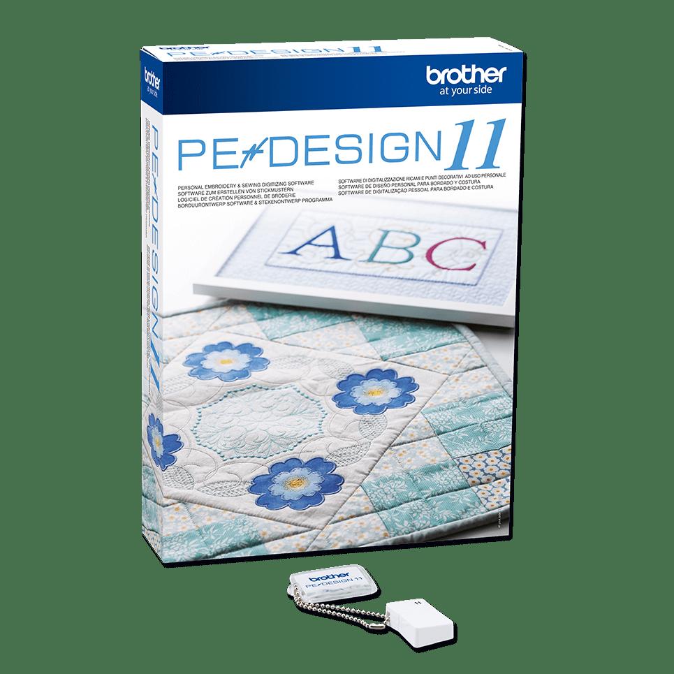 PE Design Crack