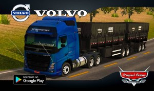 VOLVO FH09 SHIFT – SKINS WTDS