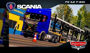 SCANIA S730 – SKINS WTDS