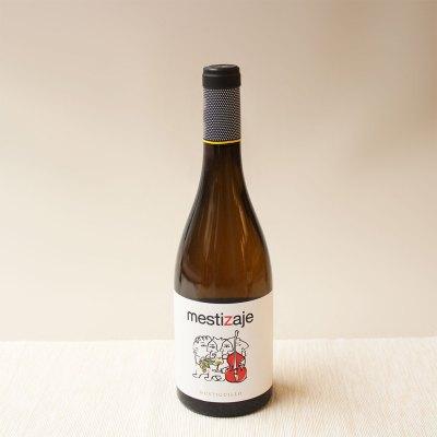 Vino-blanco-mestizaje