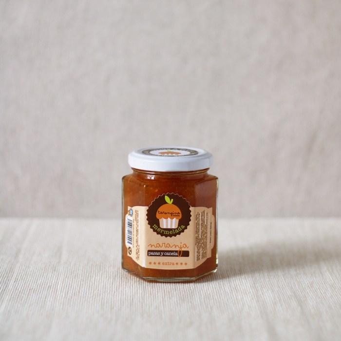 Mermelada-Naranja-Pasas-y-Canela