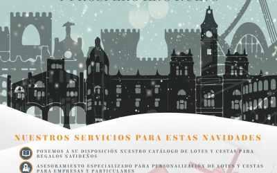 Servicios de Original CV para estas navidades