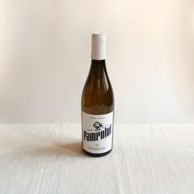 Vino Blanco Pampolut