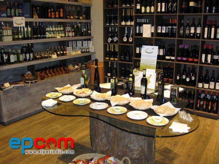 """La D.O. Aceite de la Comunitat Valenciana ofrecerá degustaciones de producto en """"Original CV"""""""