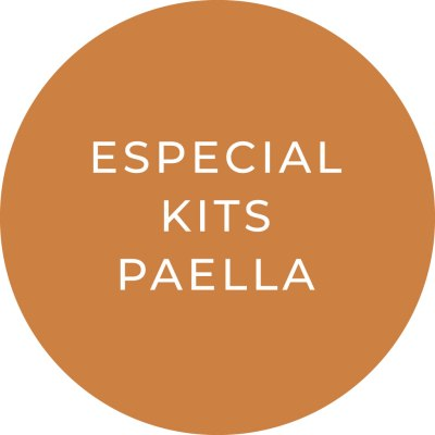 Especial kits paella