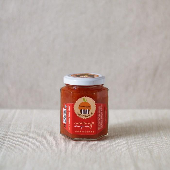 Mermelada-de-Naranja-Sanguina-Tarongina