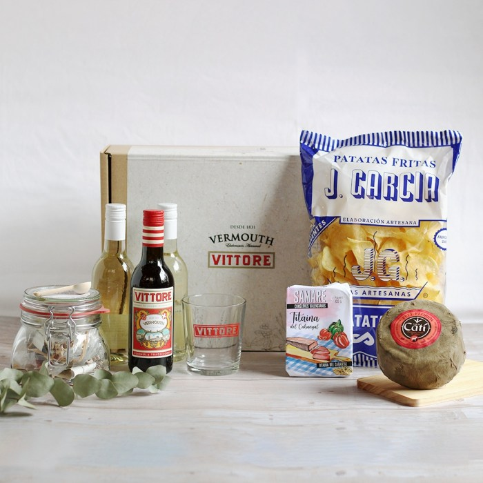 Pack Vermouth Lover