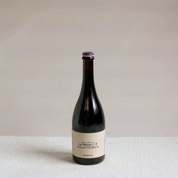Vino-natural-Cabernet-Pago-de-Tharsys