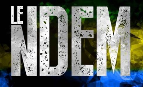 Ndem & Jazzé : une spéciale dédicace aux Gabonais