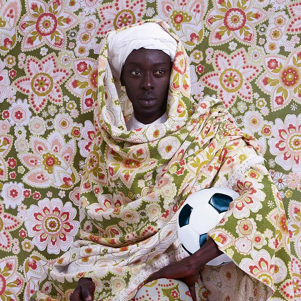 Omar Victor Diop – Un autre regard sur l'Afrique…