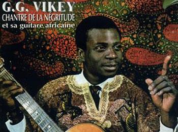 G.G. Vickey, un artiste que l'on n'oublie pas