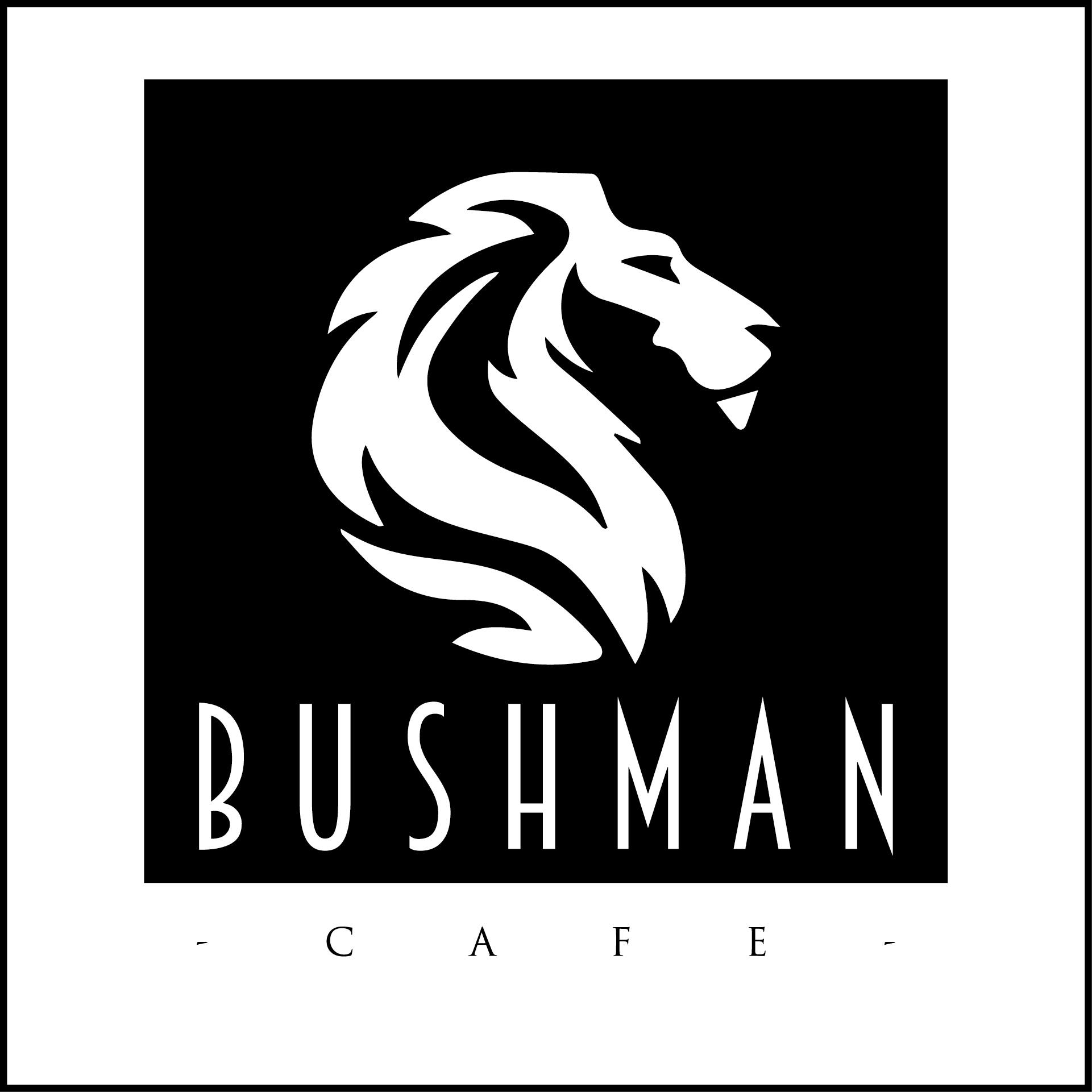 Bushman Café – Le Café Hotel