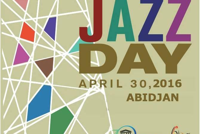 International Jazz Day – 30 avril 2016