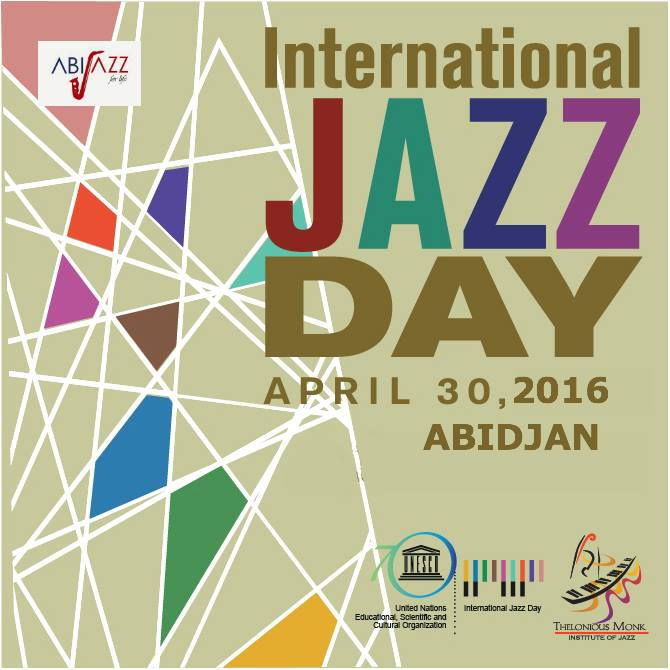 International Jazz Day avec ABIJAZZ