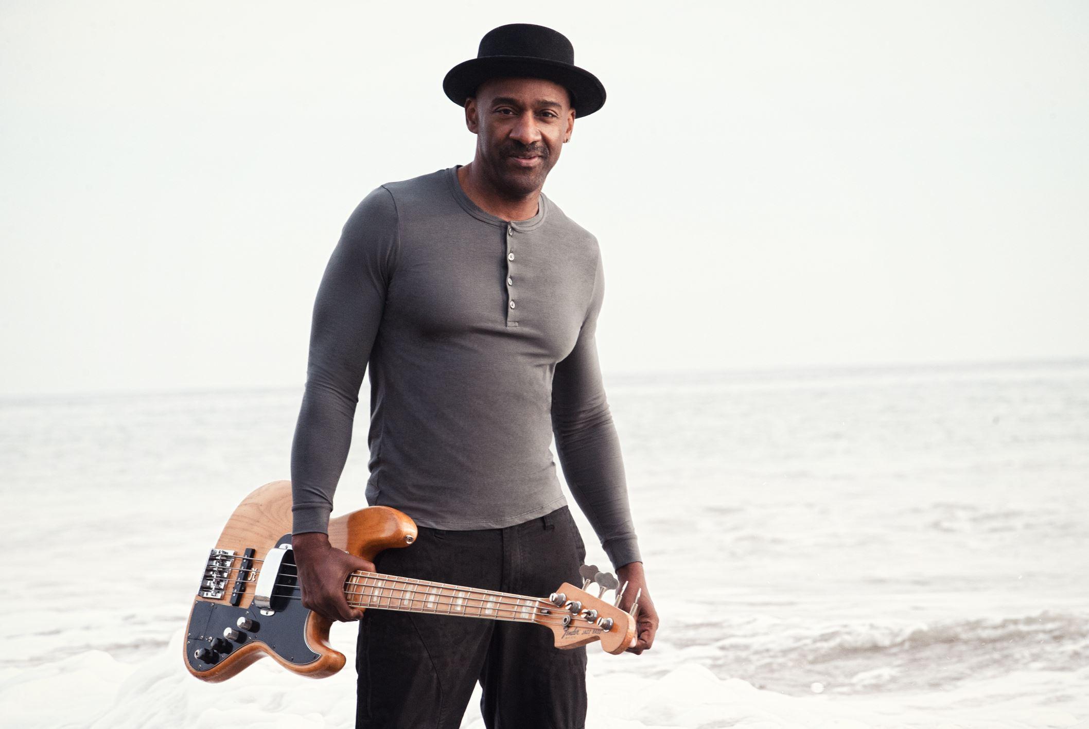 Sept (7) raisons d'aller au concert de Marcus Miller
