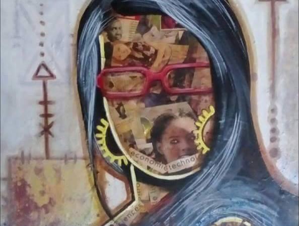 Anagbo Do Rock, Artiste Plasticien