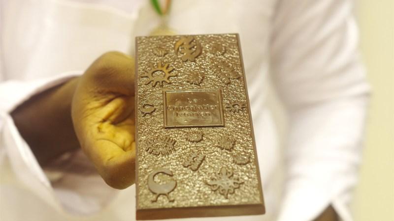 Instant Chocolat sera le premier artisan chocolatier africain à participer au Salon du Chocolat