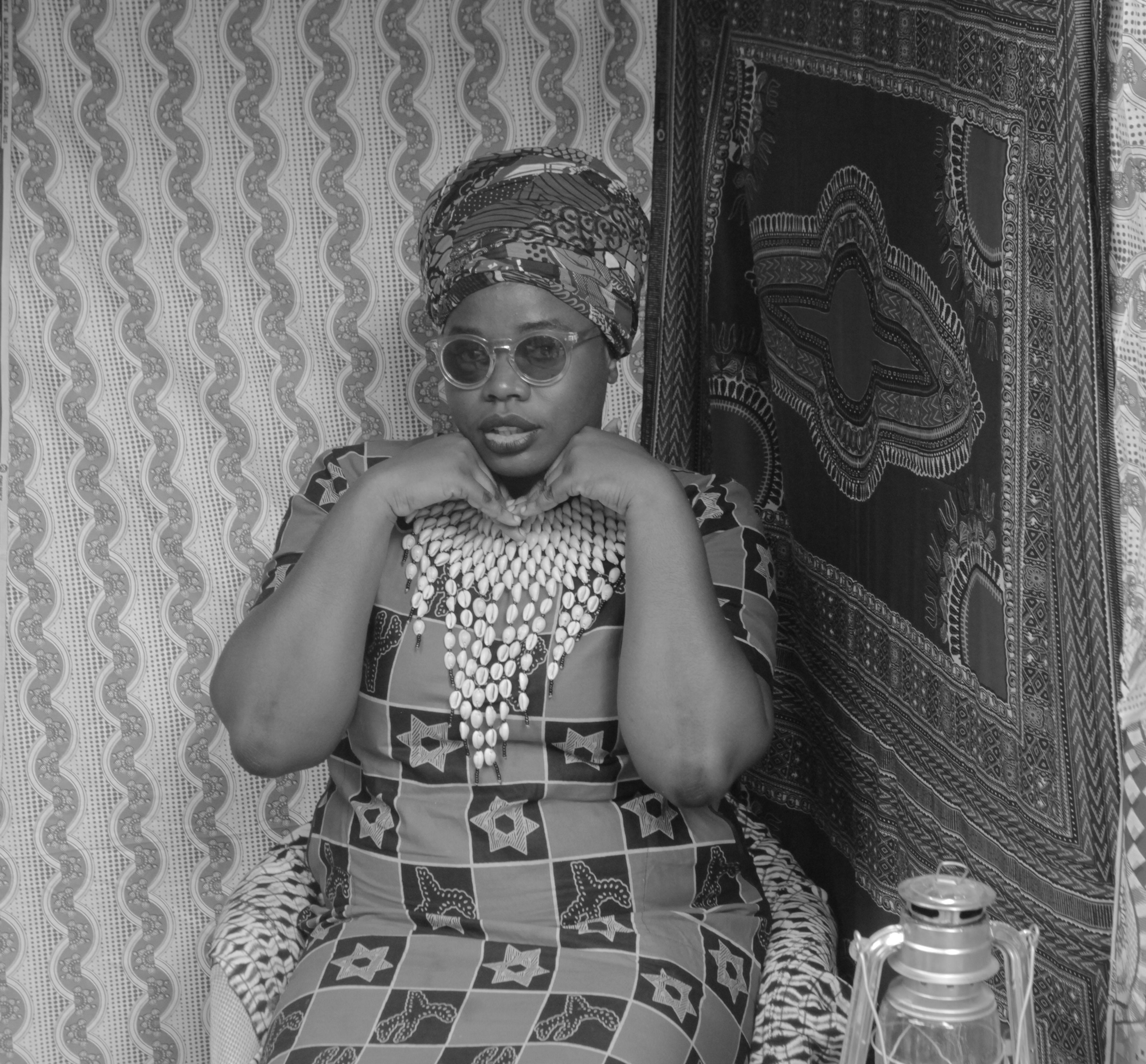 Hommage Photographique à Malick Sidibé